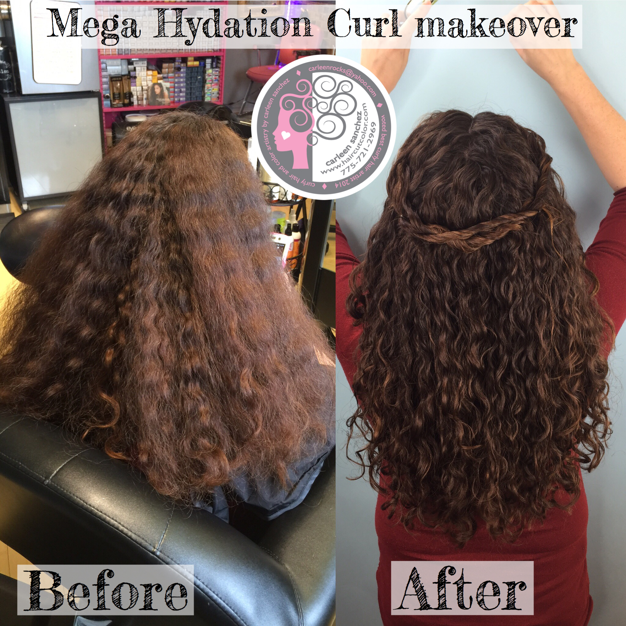 deva curl haircut reviews curly hair amp color artist carleen devacurl 4231