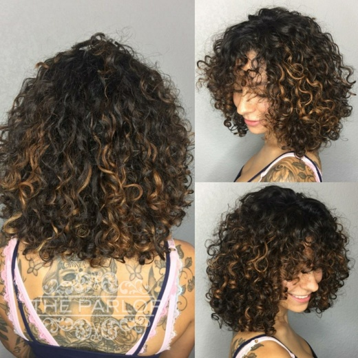 deva curl haircut reviews the devacurl 4231