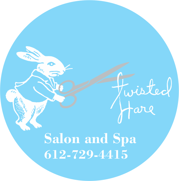 Twisted hair salon