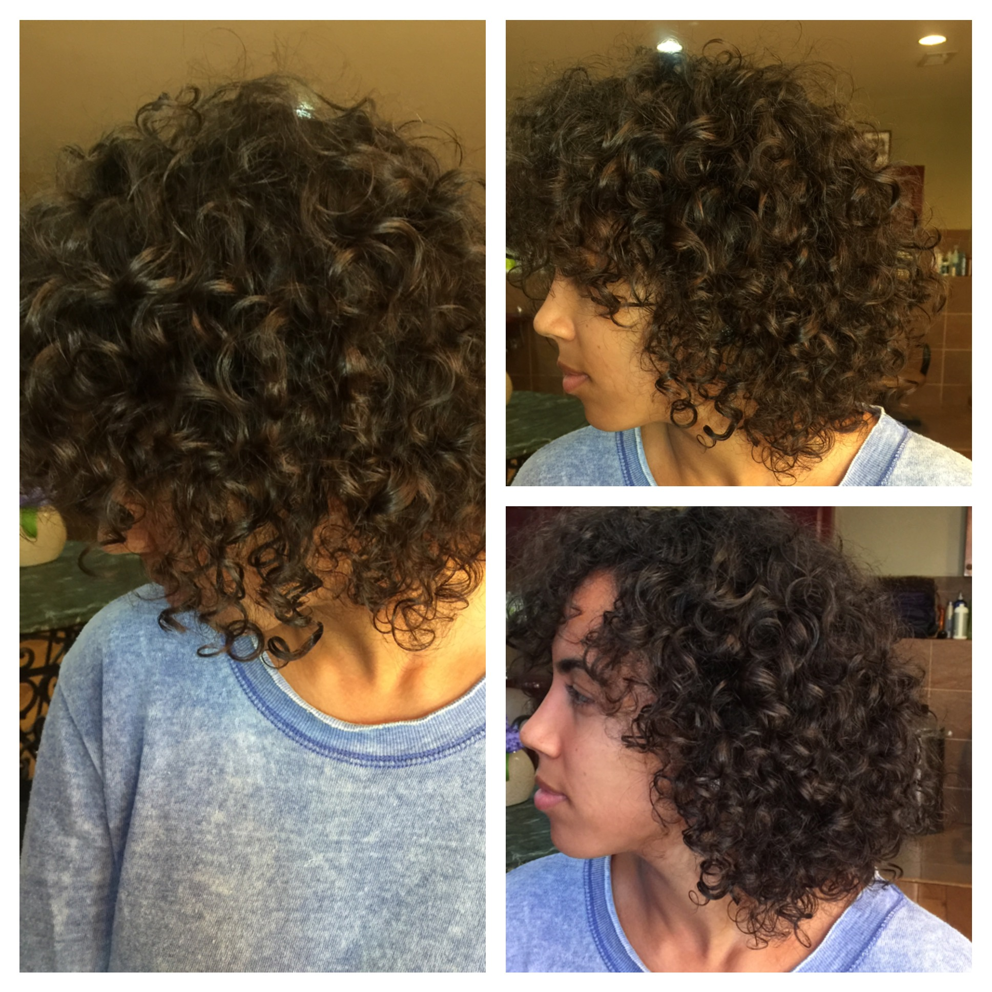 Utopia Salon And Day Spa Devacurl